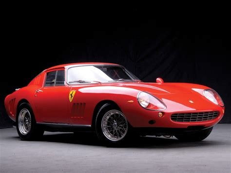 275 For Sale 275 Gtb The Wheels Of Steel