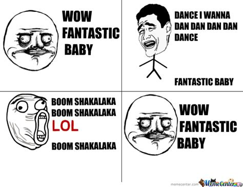 Fantastic Meme - fantastic baby memes image memes at relatably com