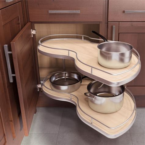 blind corner swing out system kitchen cabinet organizers twin corner base cabinet