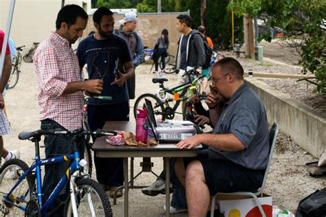 Free Bike Giveaway - urbana police department hosts free bike giveaway the daily illini
