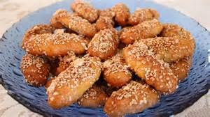 greek cookies recipe melomakarona food fox recipes