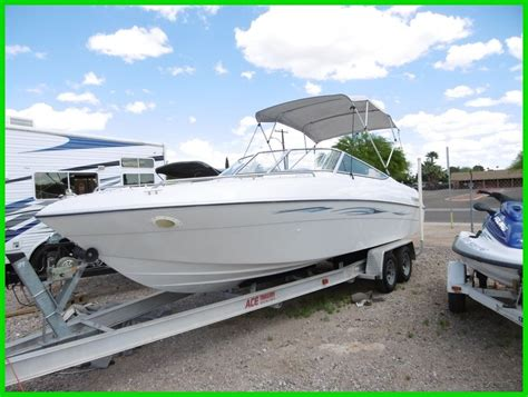four winns open bow boats for sale four winns 24 open bow boat for sale from usa