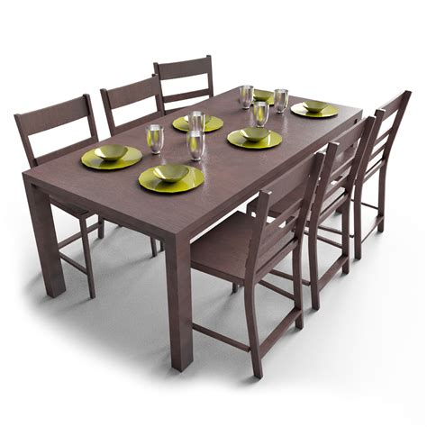 and bim object markor dining table ikea