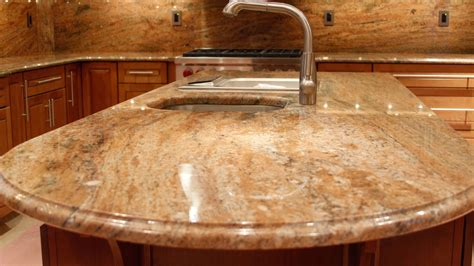 Gold Granite Countertops by India Madura Gold Granite Countertops Wholesale Best