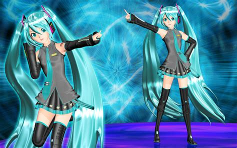 Kaos Anime Miku 01 hatsune miku toony by primantis on deviantart