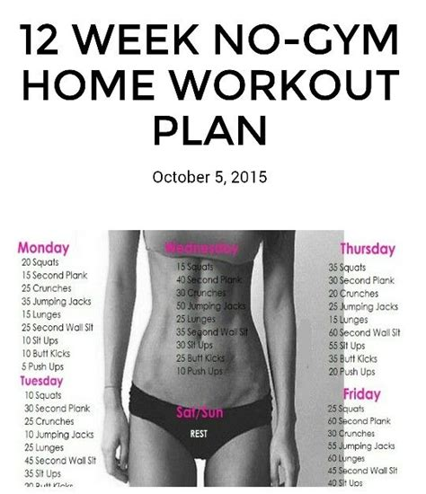 1000 ideas about 10 week workout on week