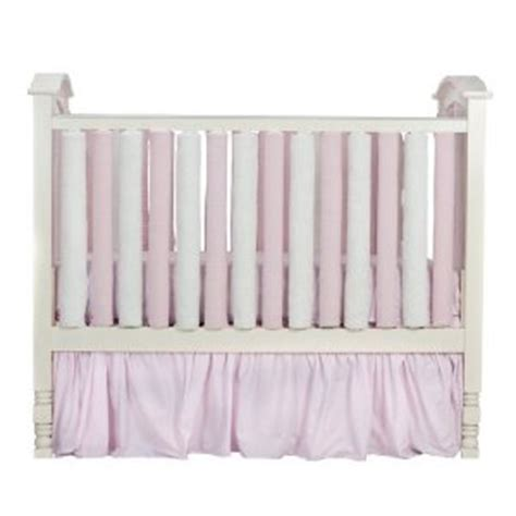 Crib Bumpers Safe by Go Go Bumpers A Safer Crib Bumper 41