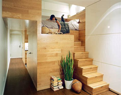 Bedroom Lofts For by Loft Beds For Modern Homes 20 Design Ideas That