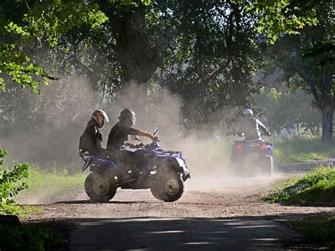Motorrad Sozius Mitnehmen by Quad Mit Und Als Sozius Fahren Quadundroller De