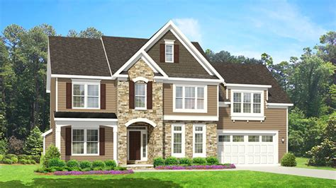 floor plan of two story house 2 story home plans two story home designs from homeplans