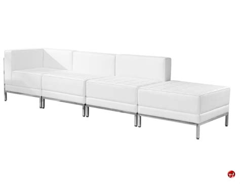 reception bench the office leader brato contemporary modular l shape reception lounge bench seating