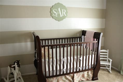 Blue And Brown Nursery Decorating Ideas by Baby Room Entrancing Ideas For Brown And Blue Baby