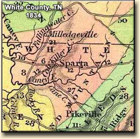 White County Records Sparta Tennessee Genealogy Gladiator Sandal