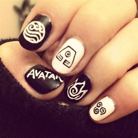 Avatar Nail