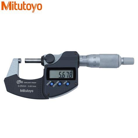 Digital Mitutoyo buy wholesale mitutoyo micrometers from china