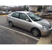 2003 Toyota Prius  Pictures CarGurus