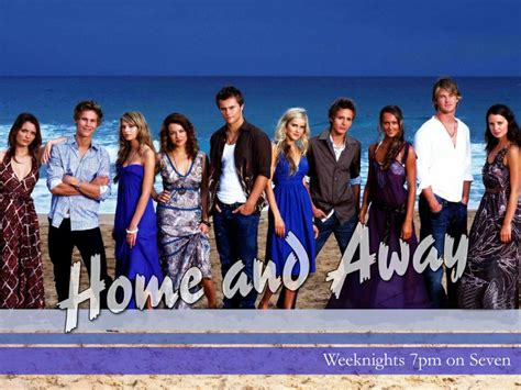17 best images about home and away on tvs