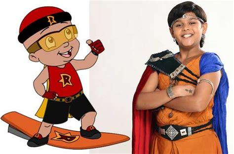 The adorable and powerful mighty raju will be seen gracing the small