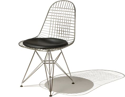 Eames Wire Chair by Eames 174 Wire Chair Hivemodern