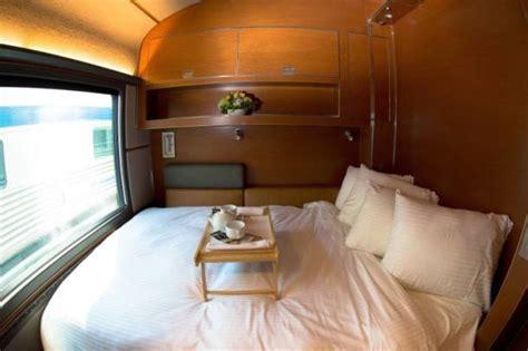 Via Rail Sleeper Cars by Via Rail Introduces Prestige Class Service And It S A