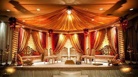 Indian Wedding Decor Ideas The Home Design Guide To