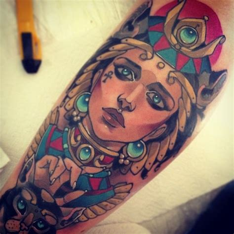 egyptian goddess tattoo designs best 20 goddess ideas on
