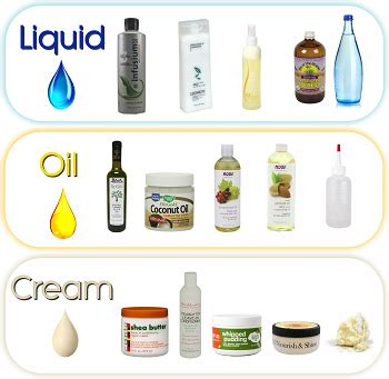 natural hair moisturizers for black men the loc method explained how to incorporate it in your
