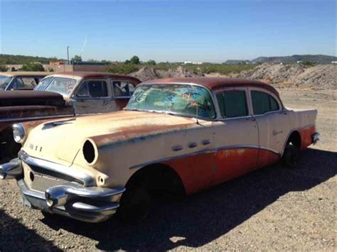1956 buick special parts 1956 buick special for sale classiccars cc 727322