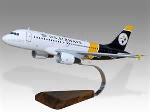 Thread Cabinet Steelers Team Plane