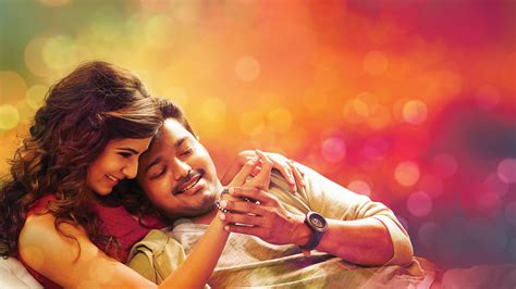love film video hd samantha vijay tamil movie wallpapers hd wallpapers id