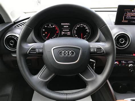 Audi A3 Sportback Länge by Audi A3 Sedan Mất Một Nửa Gi 225 Trị Sau Hơn 3 Năm Sử Dụng