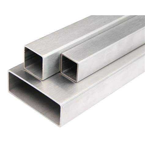 steel box section stainless steel box section rectangular pipe cut profile