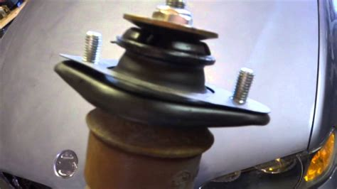 how to replace your shocks how to remove shock absorbers diy how to replace bmw rear shocks youtube