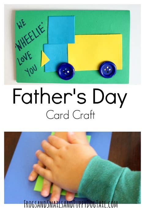 card craft for children s day card idea fspdt