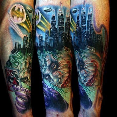 joker tattoo las vegas joker tattoos for men ideas and inspiration for guys