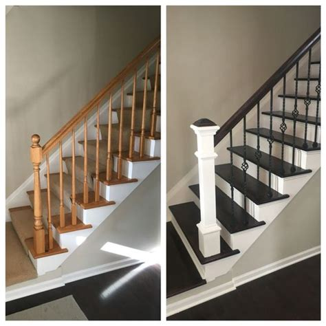 how to clean wood banisters clean lines cleanses and floors on pinterest