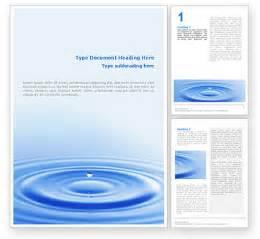 world template water purification word template 02190 poweredtemplate