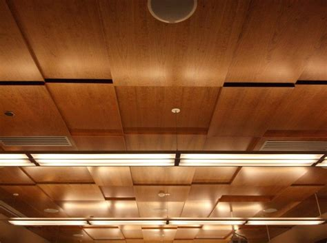 Suspended Wood Ceiling Suspended Ceiling Panels Wood Www Imgkid The Image