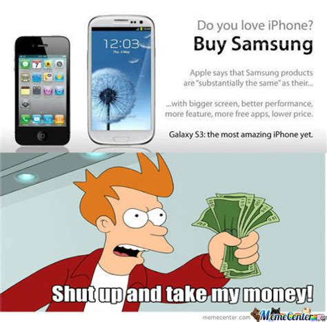 rmx love iphone buy samsung by outlaw meme center
