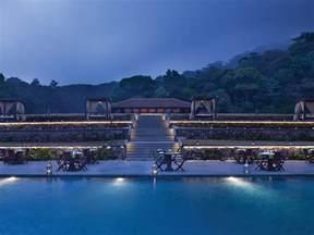 hotels in coorg 5 resort in coorg vivanta by taj madikeri coorg