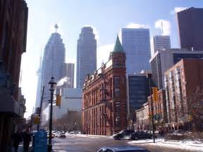 In Toronto Toronto Wonderful City Of Canada World