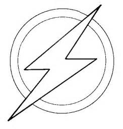 flash coloring pages the flash logo of barry allen birthday cake helps