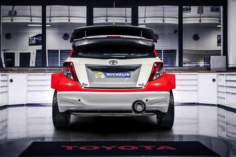 toyota yaris wrc 2017 specs 2017 toyota yaris wrc price specs 0 60 top speed