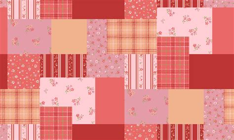 Patchwork Wallpaper - patchwork 1 background wallpaper