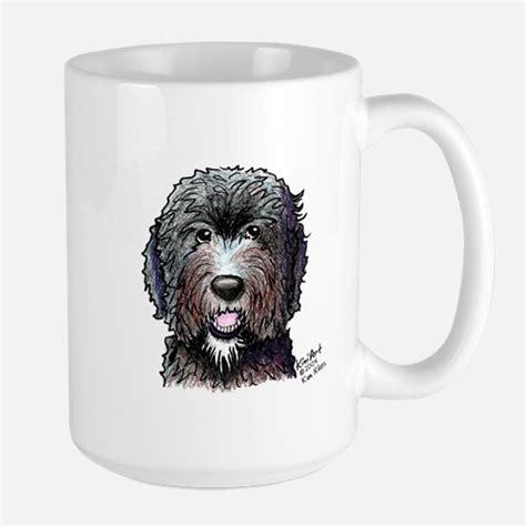 Doodle Mug labradoodle coffee mugs labradoodle travel mugs cafepress