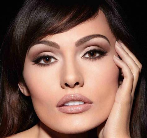 makeup tutorial occhi castani 1001 idee per trucco occhi marroni adatto a tutte le