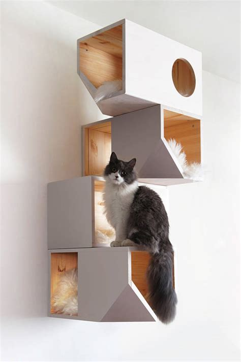 cat home decor 7 home decor finds both cats and humans can get behind