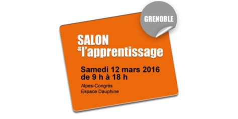 salon de l apprentissage et de l alternance de grenoble