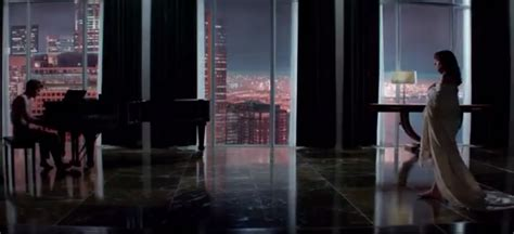 film fifty shades of grey preview first trailer for fifty shades of grey