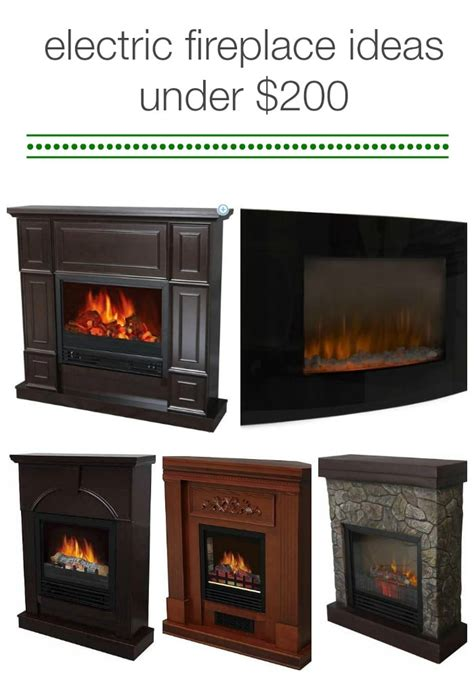 Electric Fireplace Ideas by Electric Fireplace Decor 171 Momadvice